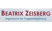 Beatrix Zeisberg - Ingenieurin für Tragswerkplanung