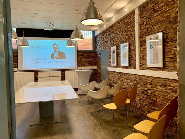 Werse-Campus Unternehmerforum